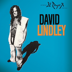 David Lindley: El Rayo-X - 1LPs 180g 33rpm - Speakers Corner