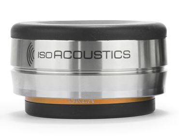 IsoAcoustics OREA Bronze Isolator Absorberfuss