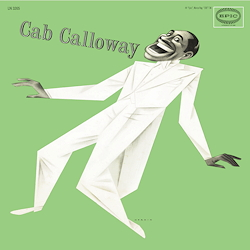 Cab Calloway: s/t - 1LPs 180g 33rpm - Pure Pleasure