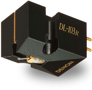Denon DL103R Moving Coil System