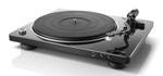 Denon DP450USB - Schwarz - Plattenspieler mit USB 001