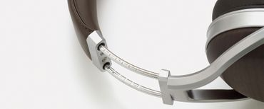 Denon AHD5200 Premium Over Ear Kopfhörer – Bild 3