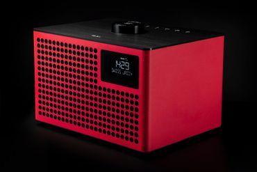 GENEVA® Acustica Lounge Radio | DAB+ | FM | Bluetooth – Bild 2