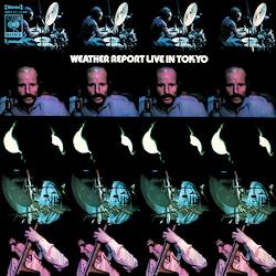 Weather Report Live In Tokyo - 2LPs 180g 33rpm - Speakers Corner