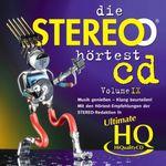 Die STEREO Hörtest CD Volume IX - UHQCD - inakustik CD 001