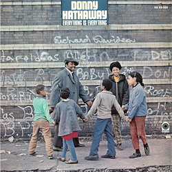 Donny Hathaway: Everything Is Everything - 1LPs 180g 33rpm - Speakers Corner