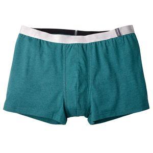 Übergröße Ceceba Pants grün melange