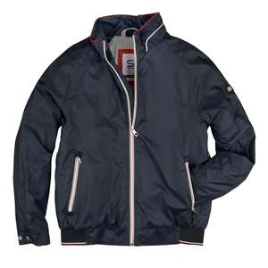 S4 Jackets Blouson superleicht navy