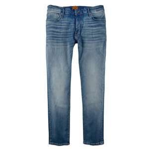 Jack & Jones Jeans Liam blue used XXL