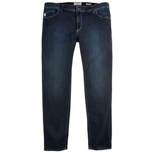 Pionier Stretchjeans Thomas dark blue used XXL