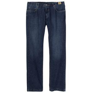 Übergrößen Luigi Morini Stretch Jeans Tommy blue used