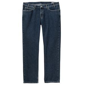 XXL Herren Stretch-Jeans blau Greyes by Allsize