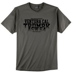 220c2673757540 Herren T-Shirts in Übergröße  Große Größen ab XXL bis 12XL