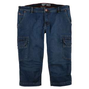 XXL Paddock´s Long Cargo Bermuda dark blue used