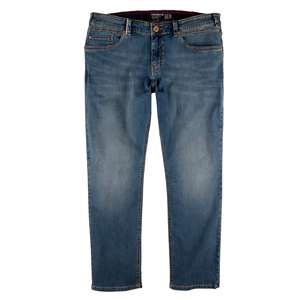 Paddock´s Stretchjeans Ben antic medium blue