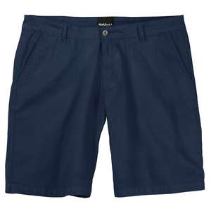 XXL North 56°4 Allsize Chino-Shorts navy