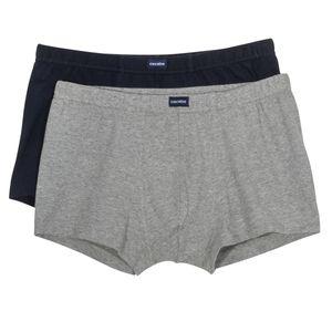 Ceceba Pants 2er Pack navy/grau melange Ceceba XXL