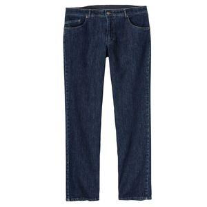 Eurex by Brax Stretch-Jeans dunkelblau große Größen