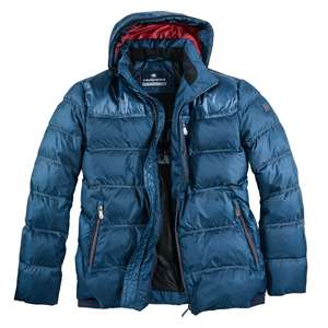 Redpoint Daunenjacke Ron dusty blue XXL