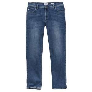 Pionier Stretchjeans Thomas graphitblue used XXL