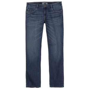 Paddock´s Stretchjeans Ben blue stone used XXL