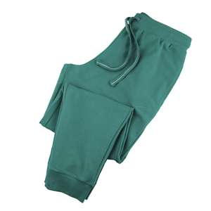 Redfield Basic Sweathose jadegrün XXL