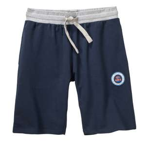 North 56°4 by Allsize Sweatshorts modisch navy XXL