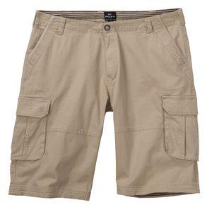 Replika by Allsize Cargo-Shorts sand XXL