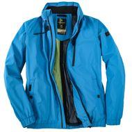 Redpoint leichte XXL Funktionsjacke brillantblau Dean 001