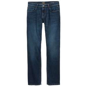 Camel Active Jeans stone blue used Woodstock XXL