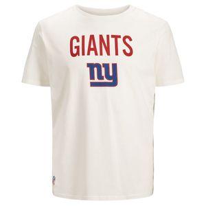 Jack & Jones Giants Fan T-Shirt offwhite
