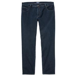 Pioneer Stretch-Jeans blue black Peter große Größen