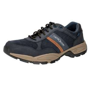 Camel Active XXL Sneaker Evolution midnight/timber