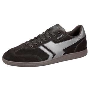 Boras Retro Sports XXL Sneaker Socca black/graphite