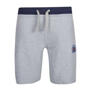 North 56°4 by Allsize Sweatshorts grau melange XXL