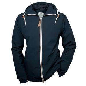Brigg leichte Outdoor-Jacke navy große Größen