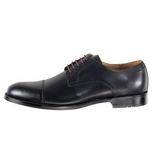 Digel Business-Schuhe schwarz elegant Skipp Übergröße
