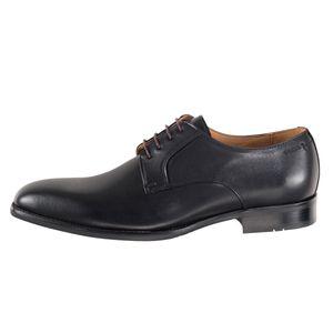Digel Business-Schuhe schwarz elegant Simon Übergröße