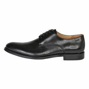 Digel elegante Schuhe schwarz Sebastian große Größen