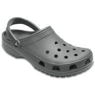 Crocs bequeme Clogs grau große Größen Classic 001