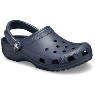 Crocs bequeme Clogs navy große Größen Classic 001