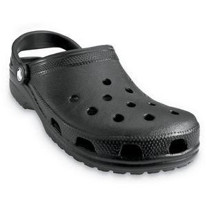 Crocs bequeme Clogs schwarz große Größen Classic