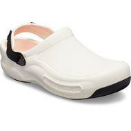 Crocs bequeme Bistro Pro LiteRide™ XXL Clogs weiß  001