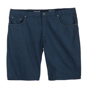 Marcello Marabotti by Murk XXL Shorts blau gemustert