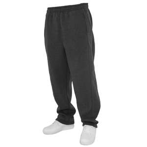 Urban Classics Jogginghose anthrazit Urban Fit