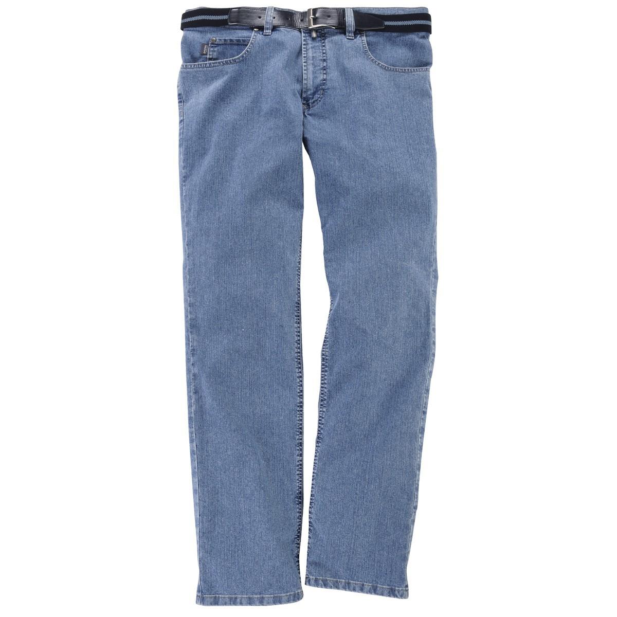 pionier stretch jeans jeansblau alle bergr en. Black Bedroom Furniture Sets. Home Design Ideas