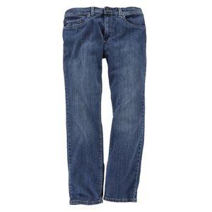 Pionier Stretchhose Thomas Denim blue used