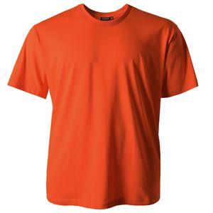 Redfield T-Shirt Herren mandarine XXL