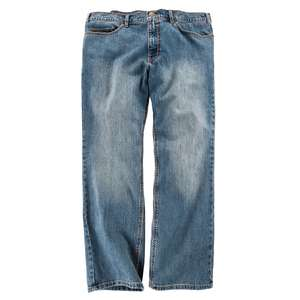 Paddock´s Stretch-Jeans used stonewashed