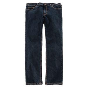 Paddock´s Stretch-Jeans blue black Übergröße